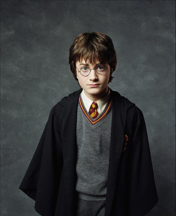 Harry Potter Stories