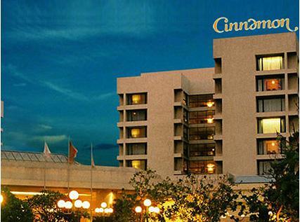 Cinnamon Group of Hotels