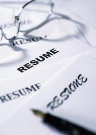 Resume & Cover Letter Writing Help