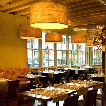 Five Senses Restaurant