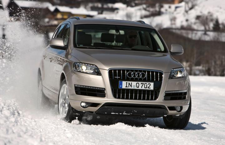 Audi A8 S8 TFSI Quattro 4dr Tip Auto Petrol Saloon
